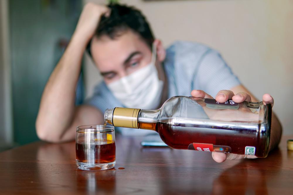 alcol e coronavirus